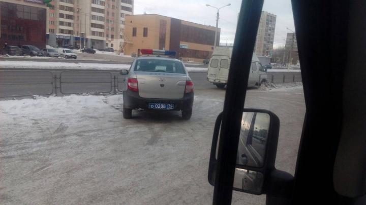 «Тормозят всех подряд»: в Магнитогорске после взрывов в доме и «Газели» устроили облаву на маршрутки