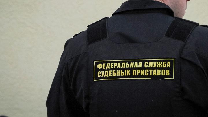 На Дону из-за пристава неизвестные похитили арестованную технику на 2,6 миллиона рублей