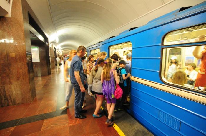 92% читателей E1.RU хотят, чтобы появилась вторая ветка метро