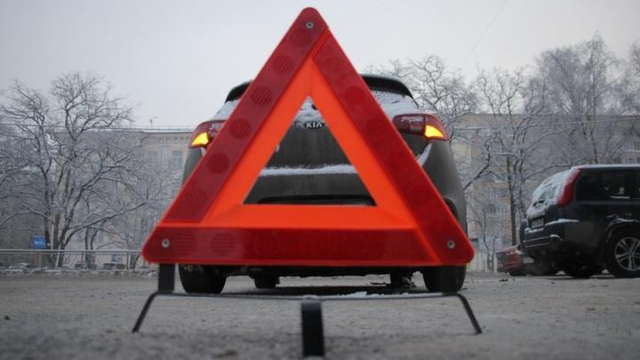 Школьники под колесами: за день в Северодвинске трое детей-пешеходов попали в ДТП