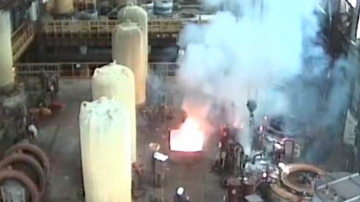 Следственный комитет и прокуратура проверят несчастный случай на заводе в Соликамске