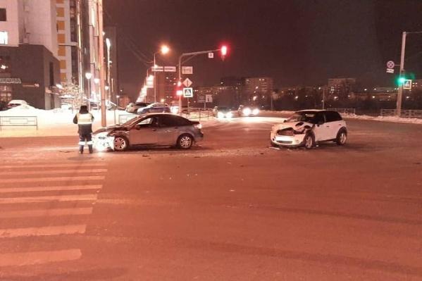 Пьяному водителю грозит штраф за ДТП.Водительские права также отберут