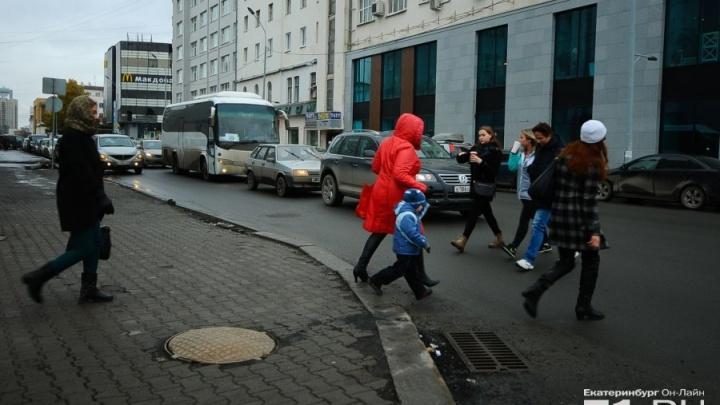 Нужен подземный переход: в мэрии рассказали, что будет с проблемным перекрёстком Ленина — Толмачёва
