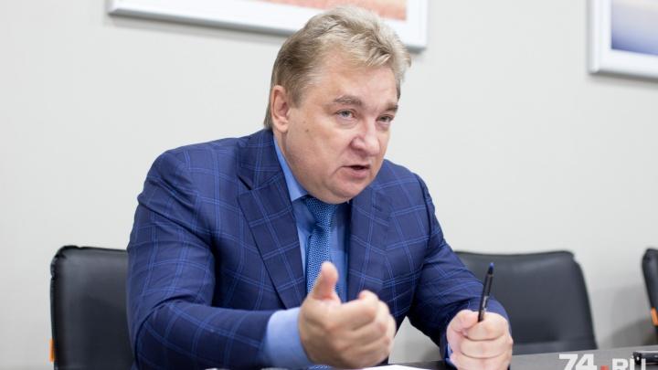 «Ещё жёстче»: замгенпрокурора обсудил с новым полпредом экологию в Челябинской области