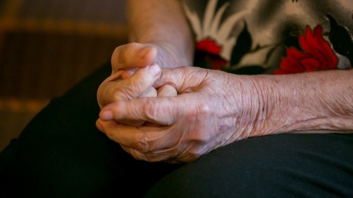 Внук избил свою бабушку-блокадницу до смерти за разбитую тарелку