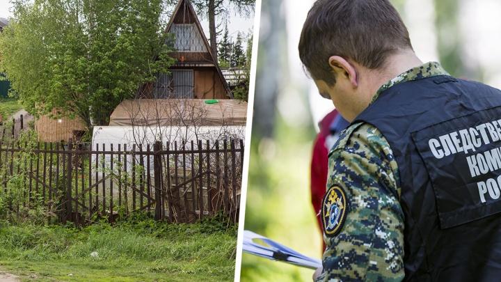 Шумела «Ивушка»: дачник застрелил соседа-именинника из-за слишком громкой музыки