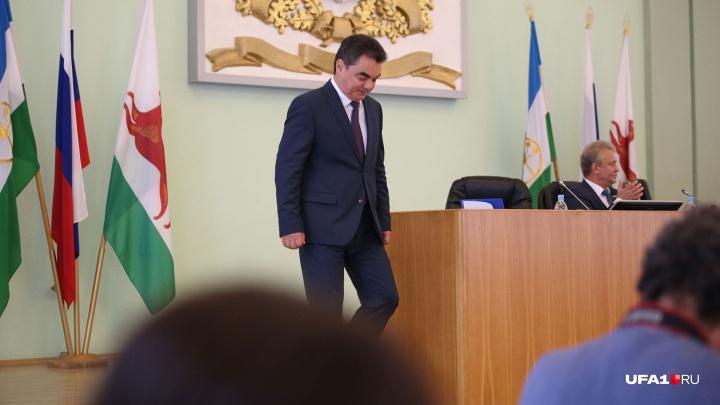 Экс-мэра Уфы Ирека Ялалова могут вызвать в суд по «делу на миллиард»