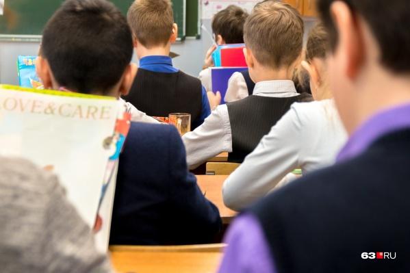 В престижные учебные заведения смогут попасть только 1100 первоклассников