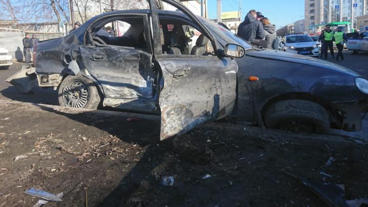 Мужчина в реанимации: врачи рассказали о состоянии пострадавших в смертельной аварии у Автовокзала