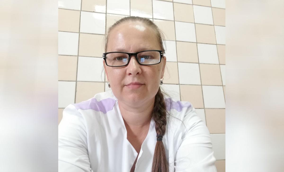 «Поддержим коллегу», пишет Наталья на своей странице в соцсети