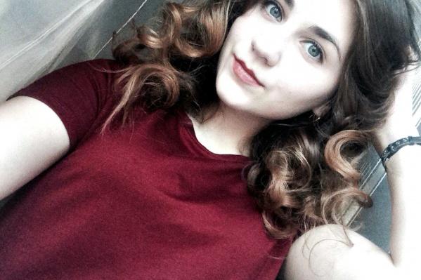 Юную и красивую девушку сгубила длительная депрессия