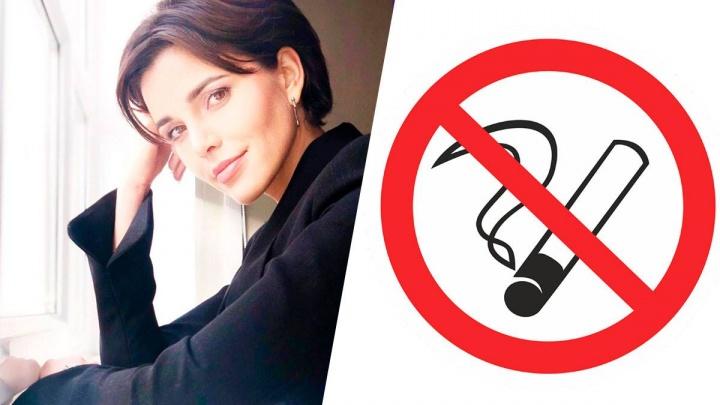 «Честно признайте, что собственноручно убиваете себя»: мисс Екатеринбург — о том, как бросила курить