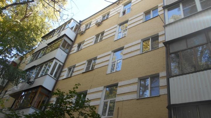 В 2020 году капитально отремонтируют 1,5 тысячи многоквартирных домов Ростова и области