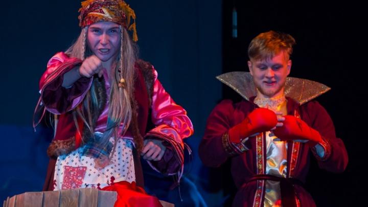 Дети будут в восторге: организаторы раскрыли подробности главного новогоднего шоу области