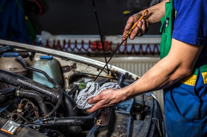 Качественное моторное масло — гарантия долгой и надежной жизни двигателя