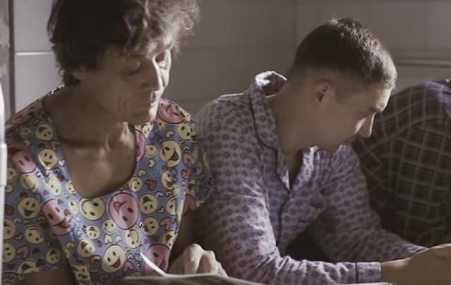 Уфимский рэпер снял клип о жизни в психбольнице
