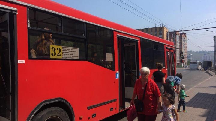 Крупный маршрутчик решил пустить «пазики» вместо больших автобусов