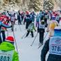В Пермском крае началась регистрация на «Лыжню России». Где подать заявку