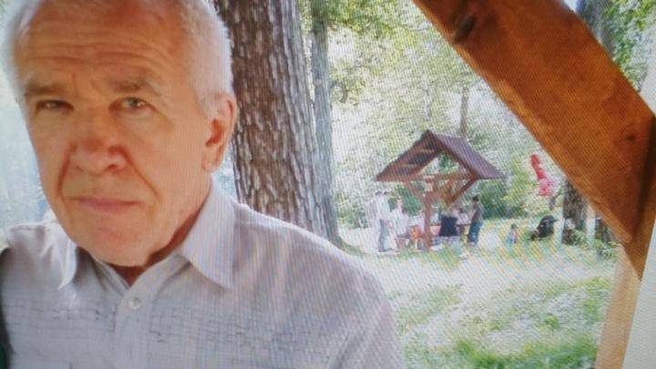 Пропавшего в Екатеринбурге дедушку, страдавшего сердечной недостаточностью, нашли мертвым