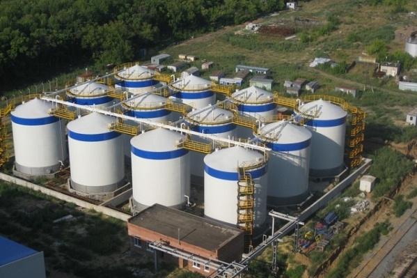 Завод могут включить в систему местного аграрного комплекса