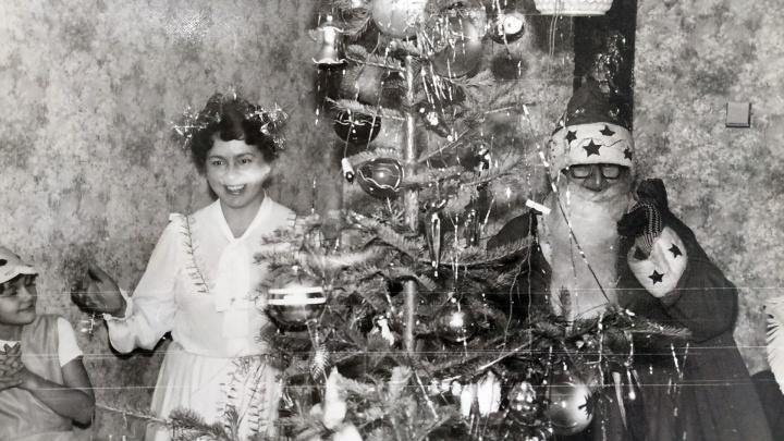 «Какая гадость эта ваша заливная рыба»: как уфимцы встречали Новый год в СССР