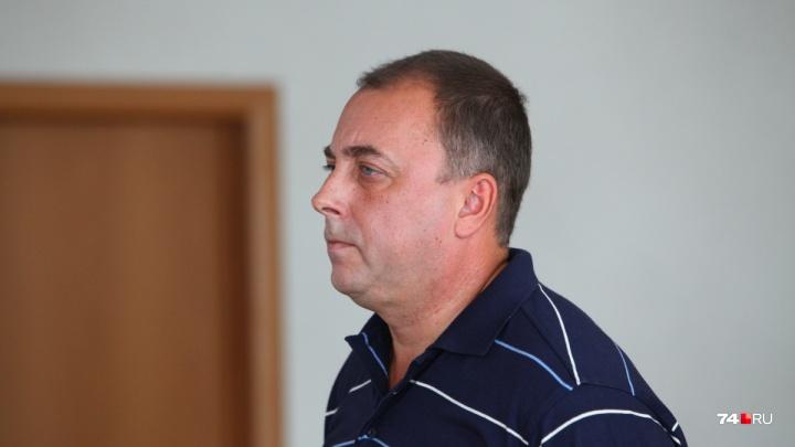 Суд отказал в поблажках по штрафу экс-главе челябинского Минздрава, отсидевшему за «морковки»