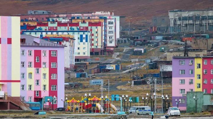«Алроса» начнёт летать в самый северный город России через Новосибирск