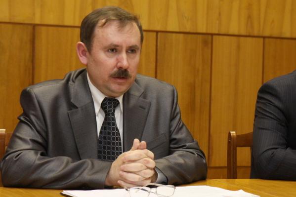 Ранее Калашников несколько лет возглавлял управление ФСБ по Красноярскому краю