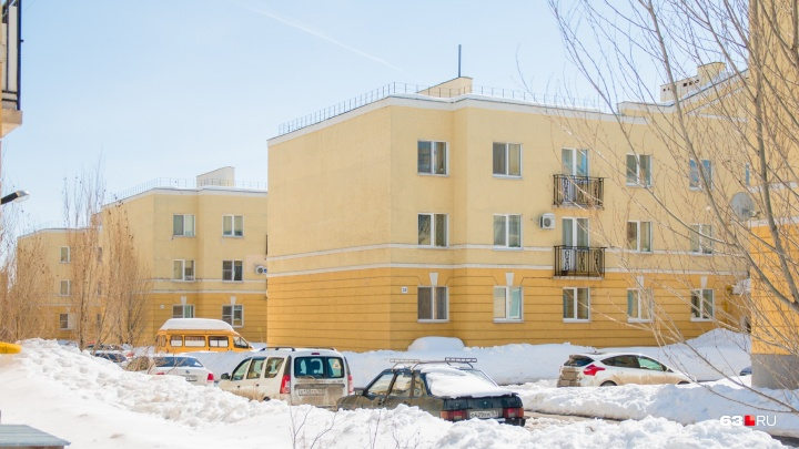 Прямо под окнами: у самарцев просят добро на строительство новой дороги из «Кошелева»