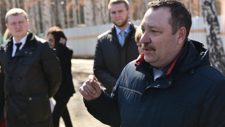 «Дайте хотя бы миллионов 10»: директор ЦПКиО провёл экскурсию депутатам и попросил денег на фан-зону
