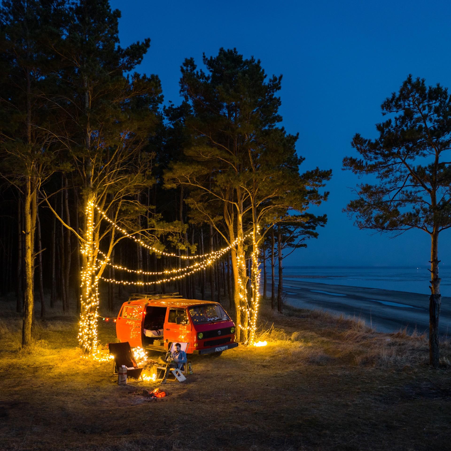 Пейзажи на берегу Оби вдохновляют на уютные и красивые кадры