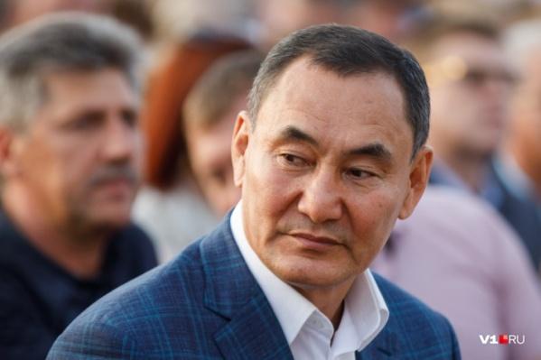 Информацию о работе столичных чекистов в Волгограде в силовых органах региона не опровергли