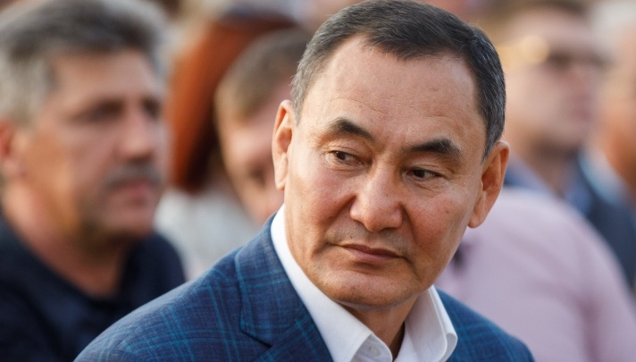 В Волгограде ФСБ не опровергла факт обысков у экс-главы СУ СК Михаила Музраева и чиновников