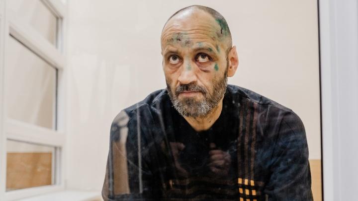 Гайвинскому стрелку предъявили обвинение по нескольким статьям, включая убийство из хулиганства