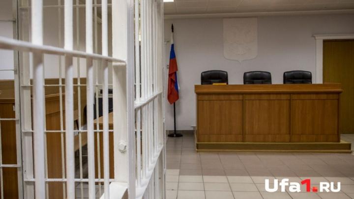 За нападение с ножом на женщину житель Башкирии сядет на 6 лет