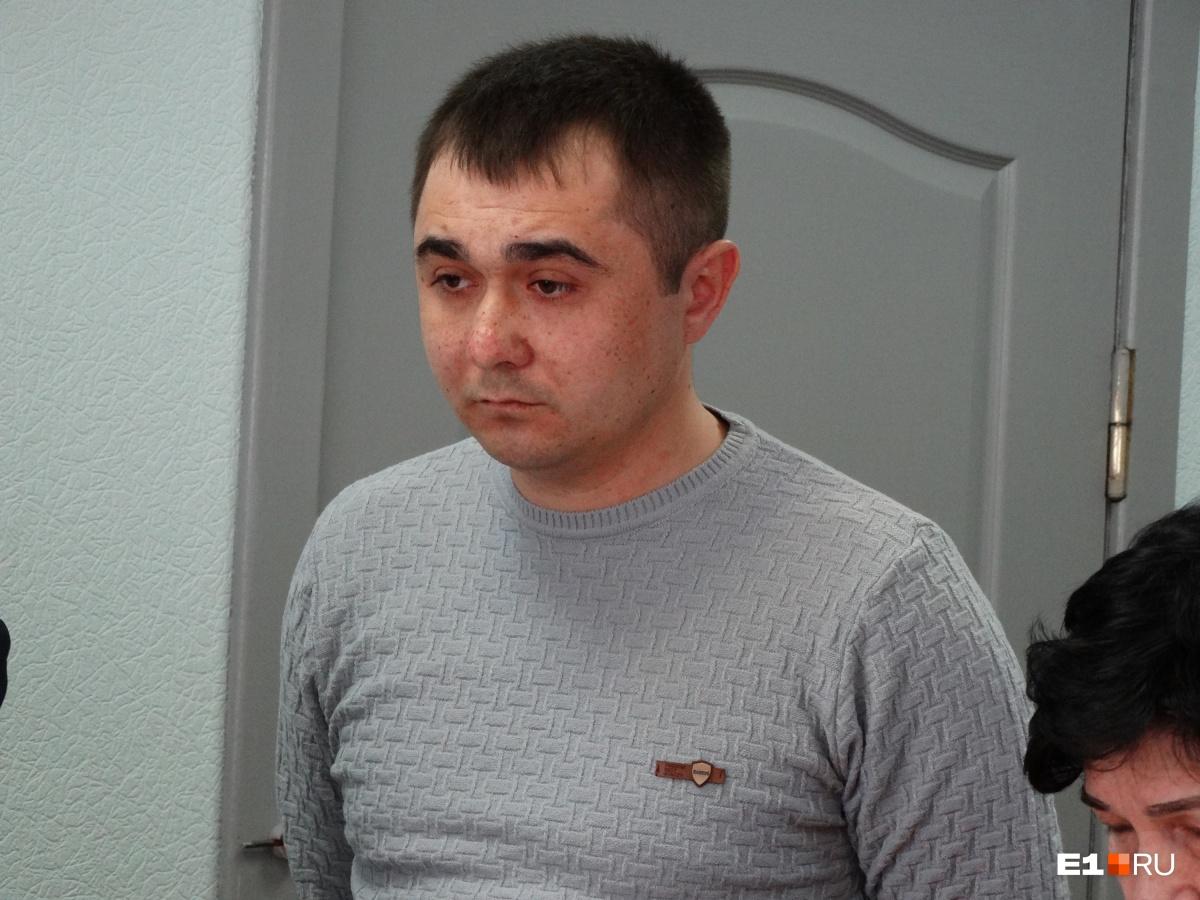 АйдарМухаматнуров не признал свою вину в ДТП