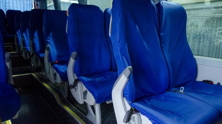 7-летняя девочка уехала одна: междугородний автобус забыл пассажирку на санитарной остановке