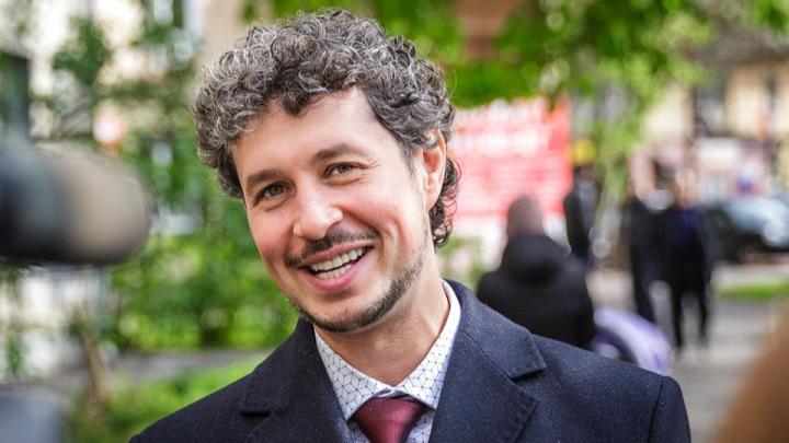 Александр Хуруджи намерен участвовать в конкурсе на должность сити-менеджера Ростова