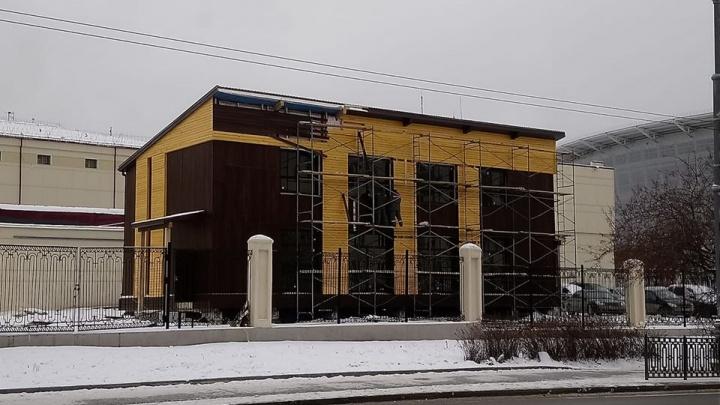 Туристы повалят: в Екатеринбурге появится шоурум с изделиями заключенных и тюремный музей