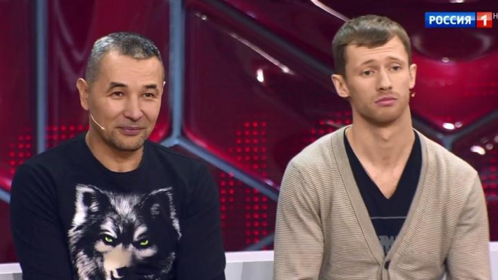 Красноярский каратист пришел на программу к Малахову и рассказал, как оправился от комы