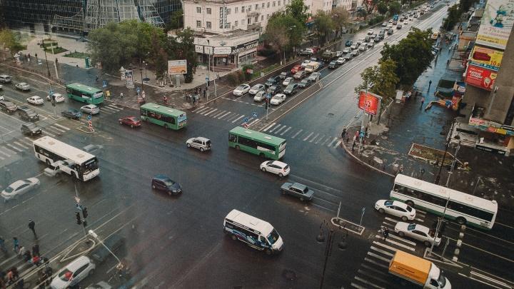 «Превращение Мельникайте в магистраль — только начало». Экоактивист — о том, чем становится Тюмень