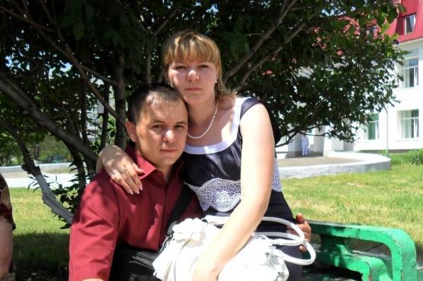 Супруги Белоглазовы решили бороться с врачом и дальше — несмотря на то, что СК уже закончил проверку и закрыл уголовное дело