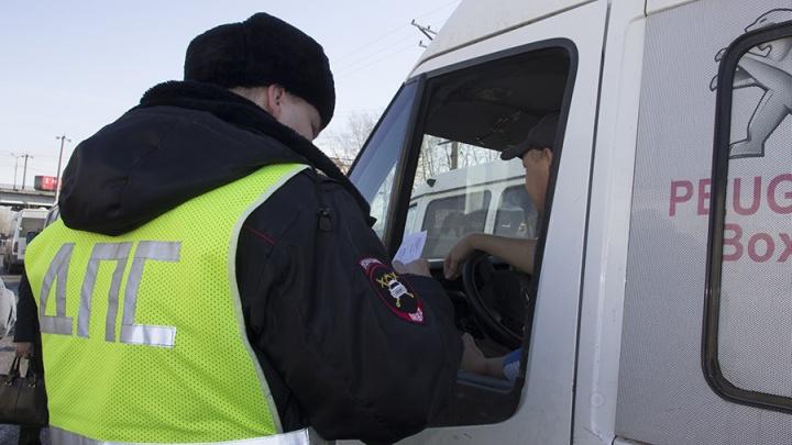 Омичей позвали на службу в ДПС с зарплатой от 36 тысяч