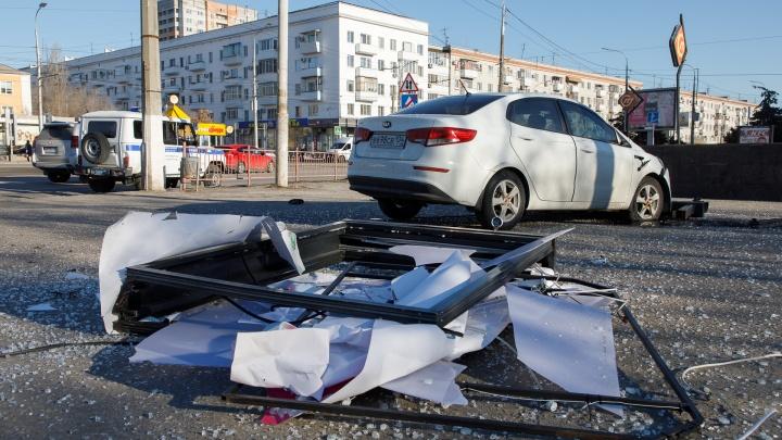 «Надеется на штраф»: в Волгограде уснувшая за рулем автомобилистка пытается смягчить приговор