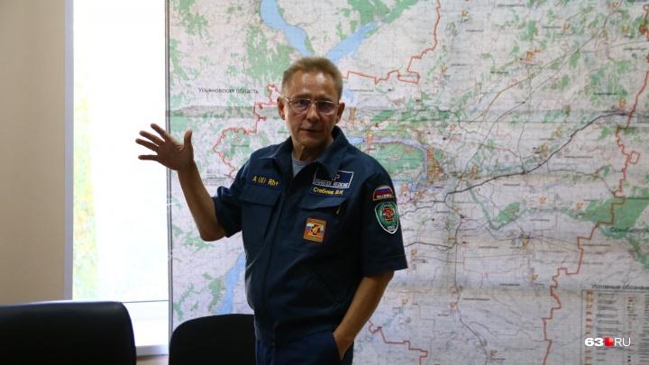 «Мимо ДТП не проезжаю никогда»: интервью с директором областного центра медицины катастроф