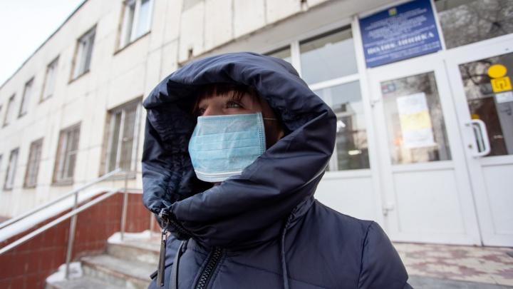 Антимонопольная служба начала проверку аптек на сговор после жалоб челябинцев на подорожание масок