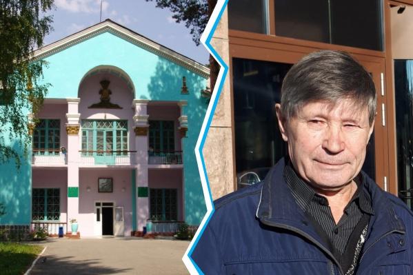 77-летний пенсионер всего месяц провел в пансионате. Что там произошло с ним за это время— доподлинно неизвестно. В больницу он попал с многочисленными переломами