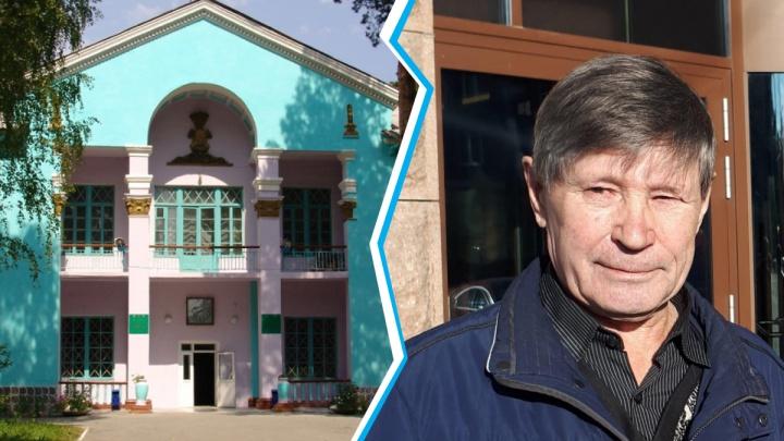 Постоялец пансионата под Новосибирском скончался от загадочных травм