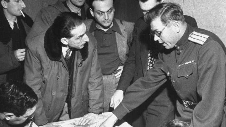 За счёт ветеранов: в Волгограде откроют мемориальную плиту первому коменданту Сталинграда