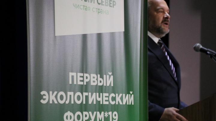 «На Шиес ехать не собираюсь» и «свалки горят»: Игорь Орлов рассказал «Фонтанке.Ру» о наболевшем